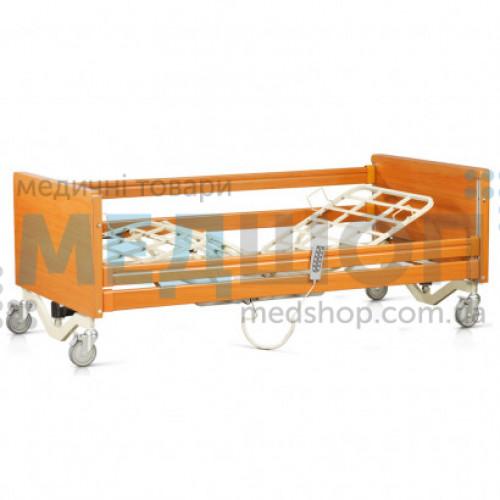 Купить Кровать с электроприводом с металлическим ложем TAMI - широкий ассортимент в категории Медицинские кровати