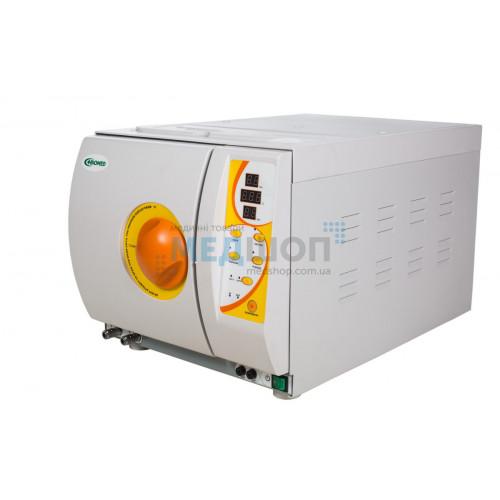 Стерилизатор паровой TANDA R23L | Стерилизаторы паровые