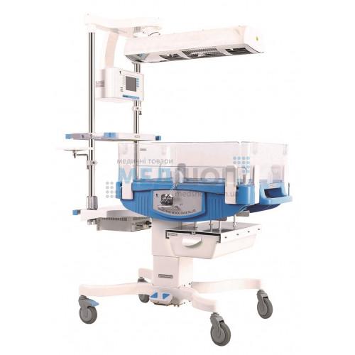 Обогреватель для новорождённых HKN-2001   Открытые реанимационные системы