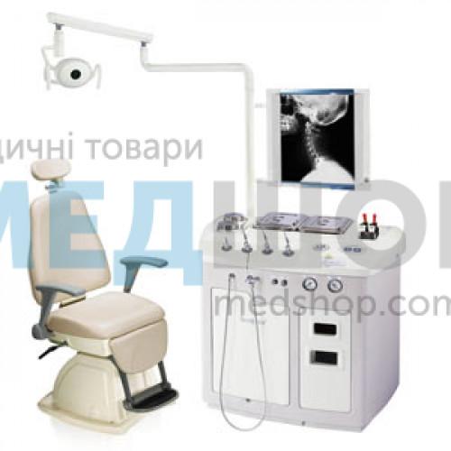 Рабочее место ЛОР врача ST-E500 | ЛОР-комбайны