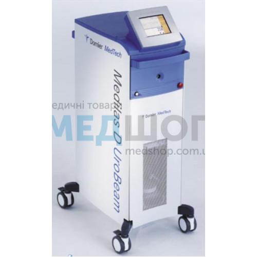 Хирургический лазер DMT Medilas D UroBeam | Хирургические лазеры