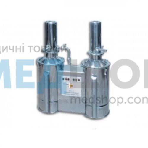 Бидистиллятор электрический MICROmed DE-10С | Дистилляторы