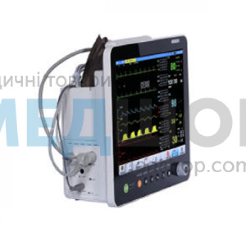 Купить Монитор пациента Brightfield Healthcare 9000D - широкий ассортимент в категории Мониторы пациента | Прикроватные мониторы