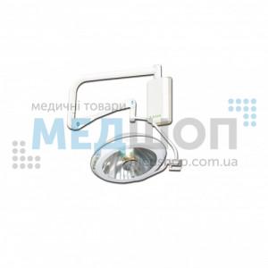 Бестеневая операционная лампа c настенным креплением Keling KL-600IIW