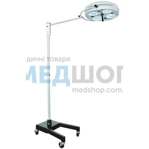 Светильник операционный (хирургический) L734-II передвижной | Светильники передвижные