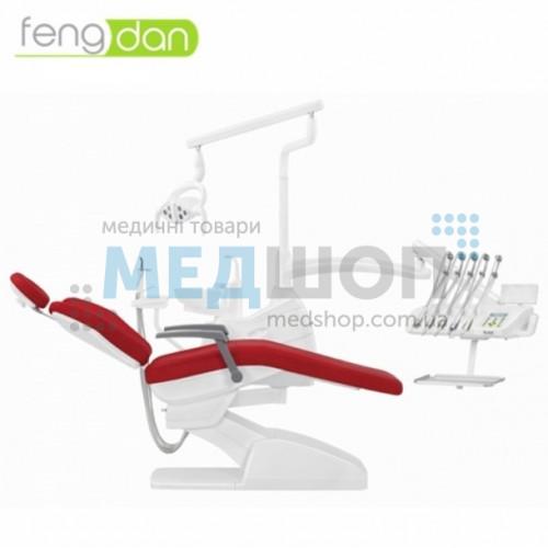 Стоматологическая установка Fengdan QL 2028 IV | Стоматологические установки