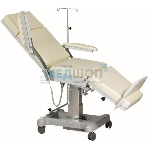 Диализный донорский стол-кресло AR-EL 2077-4 | Кресла медицинские