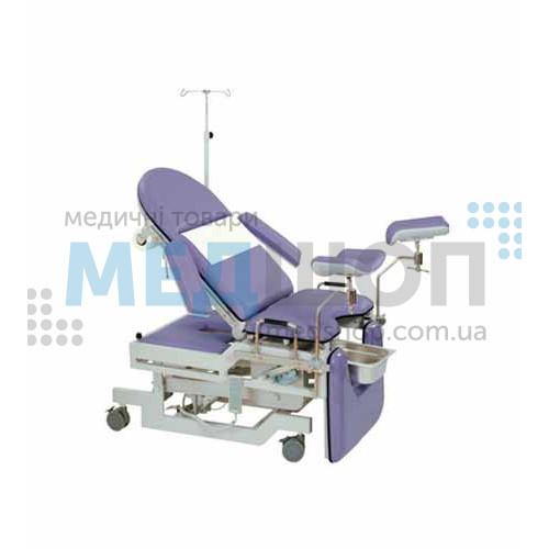 Гинекологическое кресло AR-EL 3012-1 | Кресла гинекологические