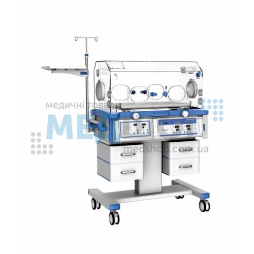 Инкубатор для новорожденных BB-300 STANDART | Инкубаторы неонатальные