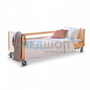 Медицинская складная кровать Modux
