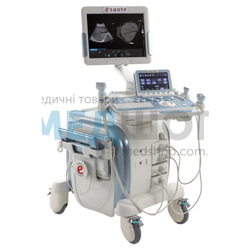 Ультразвуковой аппарат Esaote MyLab Twice | УЗИ аппараты