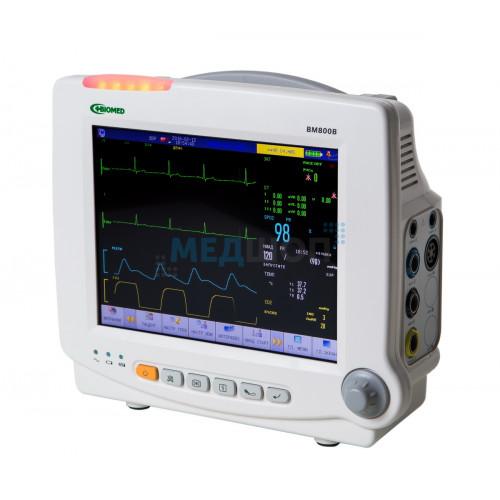 Купить Монитор пациента ВМ800В - широкий ассортимент в категории Мониторы пациента | Прикроватные мониторы