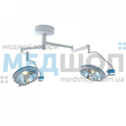 Светильник операционный (хирургический) L5/5 потолочный | Светильники потолочные