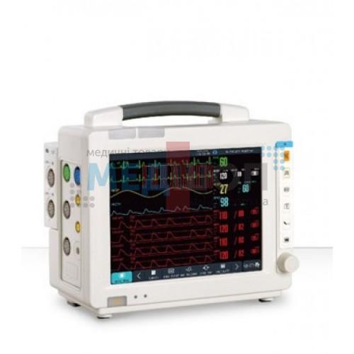 Купить Модульный монитор пациента ВМ1000D - широкий ассортимент в категории Мониторы пациента | Прикроватные мониторы