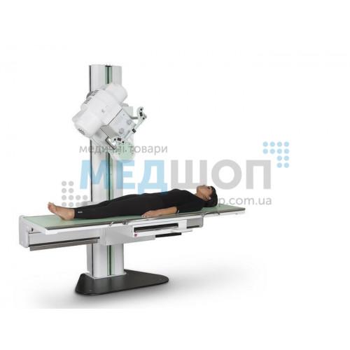 Современный рентген-диагностический комплекс на 2 рабочих места OPERA RT20 | Стационарные рентгенсистемы
