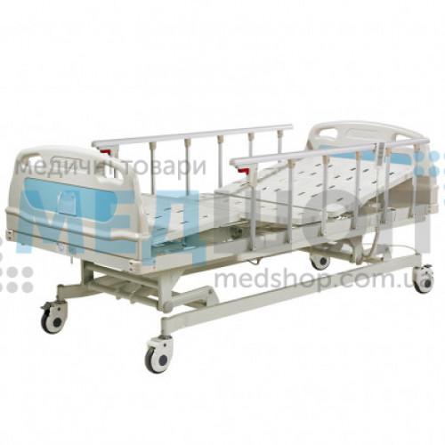 Купить Кровать реанимационная с электроприводом, 4 секции, OSD-B02P - широкий ассортимент в категории Медицинские кровати