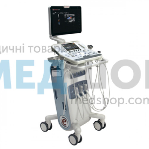 Ультразвуковой аппарат Esaote MyLab Six | УЗИ аппараты