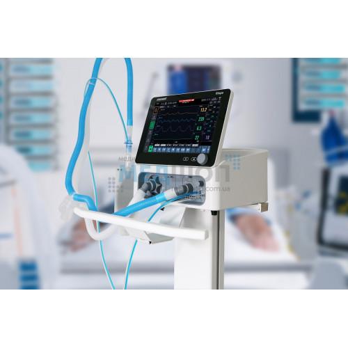 Аппарат искусственной вентиляции легких RV200 | Аппараты ИВЛ неонатальные