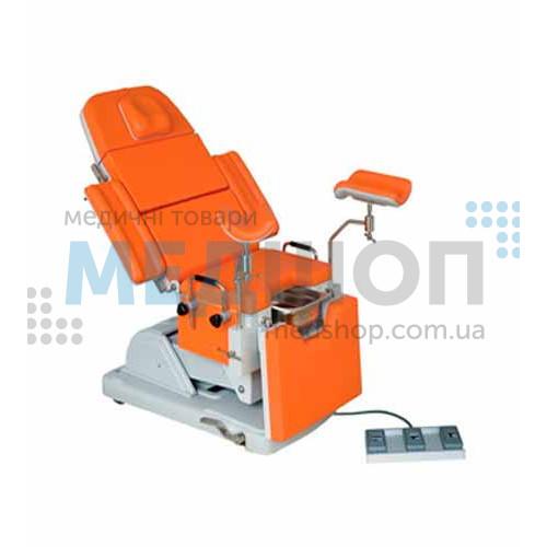 Гинекологическое кресло AR-EL 2082-1 | Кресла гинекологические