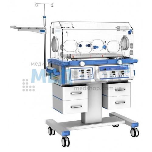 Инкубатор для новорожденных BB-300 TOP GRADE | Инкубаторы неонатальные