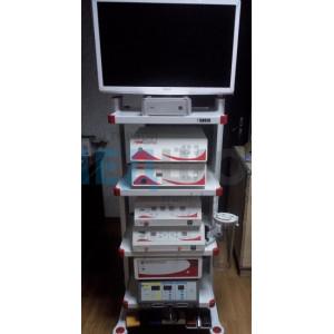 Стойка эндохирургическая SHREK 900 С-N