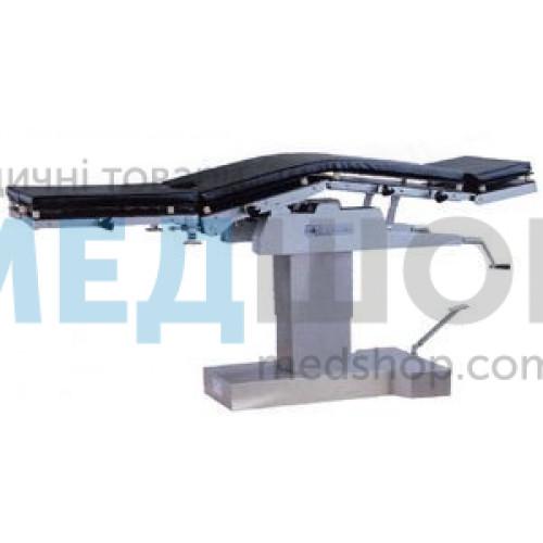 Стол операционный 3008(S) механический с гидравлическим приводом | Столы операционные