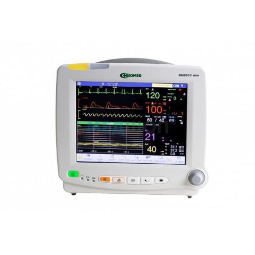 Купить Монитор пациента ВМ800В neo - широкий ассортимент в категории Мониторы пациента неонатальные