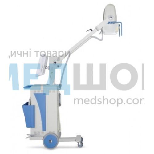 Палатный рентген TECHNIX TMS 300 R | Палатные рентгены