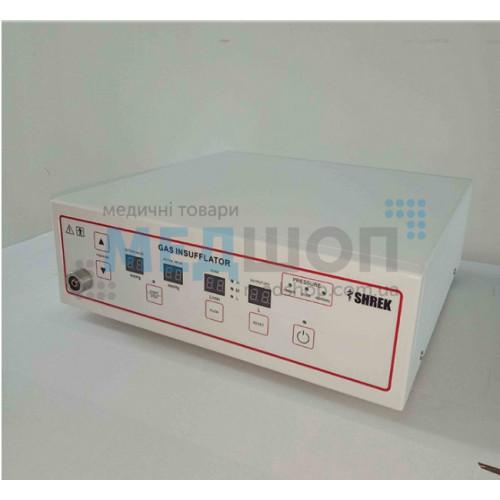 Эндоскопический газовый CO2-инсуффлятор SHREK SY-Q300 | Эндоскопическая хирургия