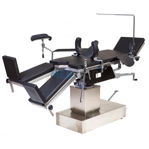 Стол операционный МТ300D (механико-гидравлический) + доп.рентген комплект | Столы операционные