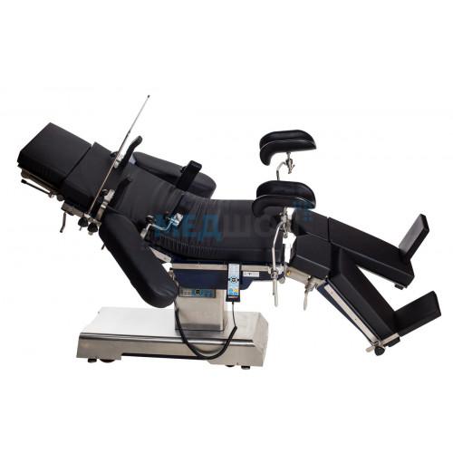 Стол операционный ЕТ700 (универсальный, электрогидравлический, рентген-прозрачный | Столы операционные