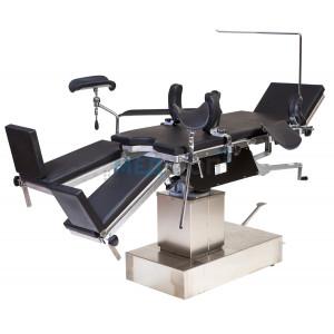 Стол операционный МТ300D (механико-гидравлический) + доп.рентген комплект