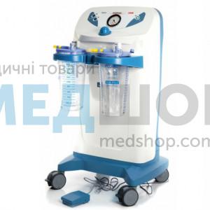 Медицинский аспиратор NEW HOSPIVAC 400 FULL 5