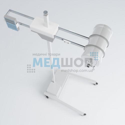 Рентгеновский аппарат передвижной 12L7 ARMAN-2 | Рентген оборудование