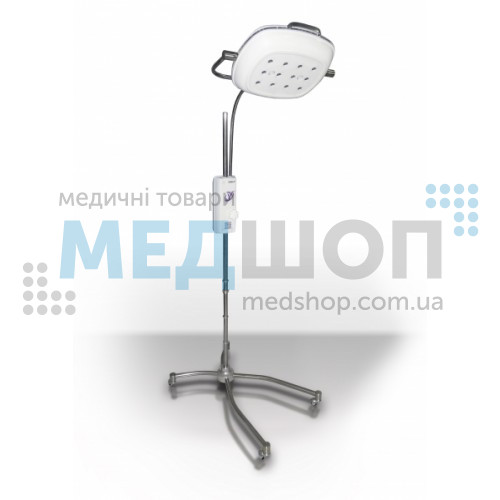 Устройство неонатальное для фототерапии НО-АФ-LED | Открытые реанимационные системы