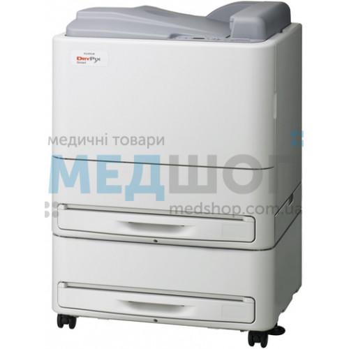 Принтер сухой печати DRYPIX Smart | Принтеры сухой печати | Проявочные машины