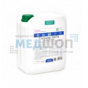 Глуацид-НАТА (Gluaсide-NATA) 5 литров