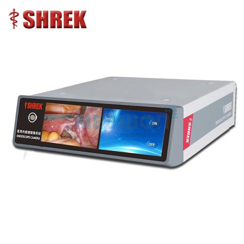 Эндоскопическая 3D-камера SHREK SY-GW1100C | Эндоскопическая хирургия