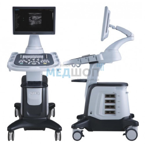 Ультразвуковая диагностическая система SIUI Apogee 3300 Neo | УЗИ аппараты