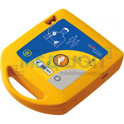 Автоматический портативный дефибриллятор SAVER ONE | Дефибрилляторы
