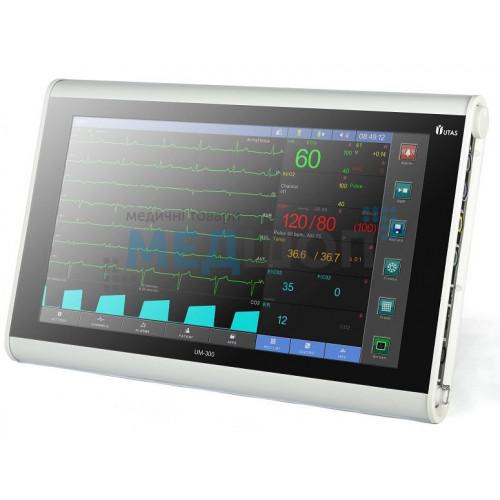 Купить Реанимационно-хирургический монитор ЮМ 300-20 - широкий ассортимент в категории Мониторы пациента неонатальные