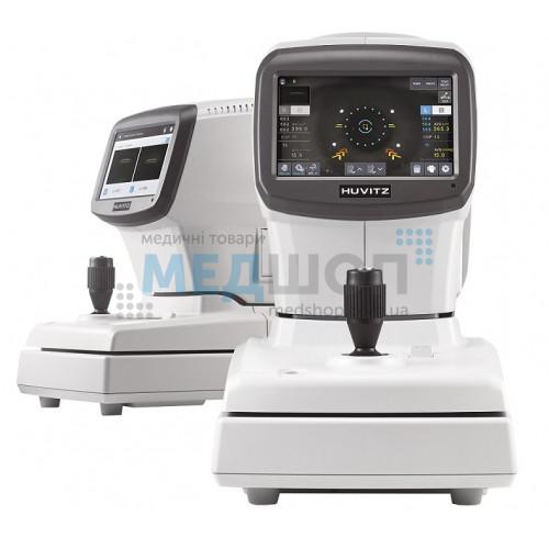 Автоматический бесконтактный пневмотонометр - пахиметр HNT-1/Р HUVITZ | Оборудование для измерения внутриглазного давления