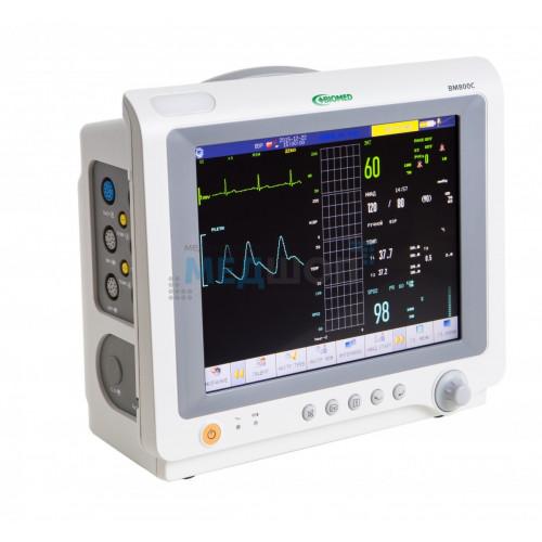 Купить Монитор пациента BM800C - широкий ассортимент в категории Мониторы пациента | Прикроватные мониторы