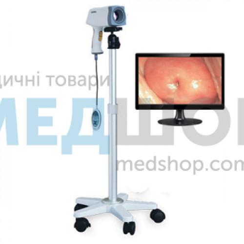 Видеокольпоскоп KN-2200 LED | Кольпоскопы