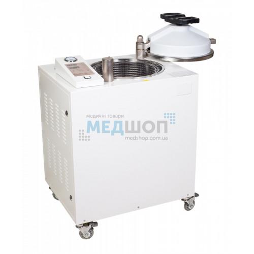 Стерилизатор паровой LMQ.C-80E | Стерилизаторы паровые
