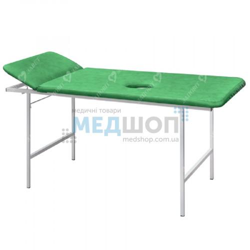 Кушетка для промывки кишечника КПК | Кушетки медицинские