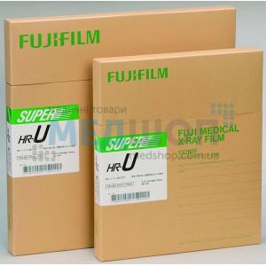 Рентген пленка Fujifilm Super HR-U 24 х 30