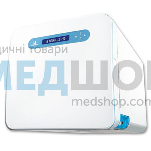 Автоклав стоматологический Crystofoli Vitale B