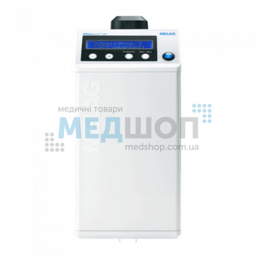 Автоклав MELAquick 12+ p Melag   Стерилизаторы паровые