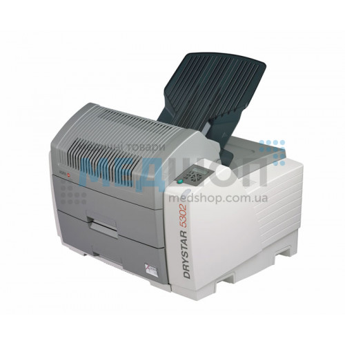 Принтер сухой печати Agfa DRYSTAR 5302 | Принтеры сухой печати | Проявочные машины